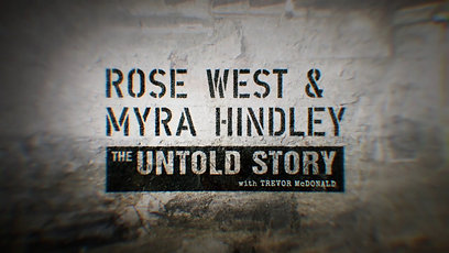 West Hindley: The Untold Story