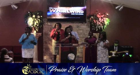 Glorious Morning Worship