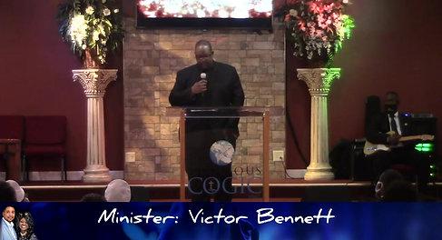 Service of Elevation