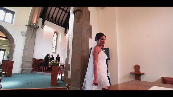 Mr & Mrs Wisdoms Wedding