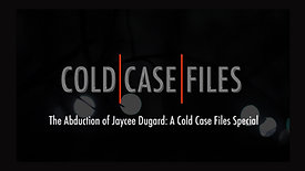 Cold Case Files Special
