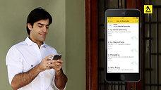 Paginas Amarillas App