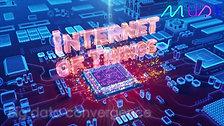 Must VE IoT Trends - Internet of Things