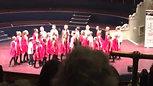 Choir of the Year - regional round