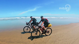 MitoQ Tour of NZ