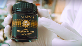 Manukora Manuka Honey
