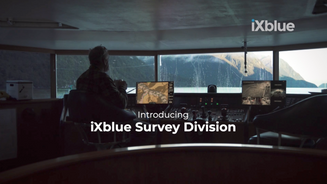 iXblue Survey Division