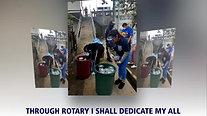 Rotary Hymn