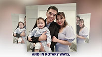 Rotary Hymn Serve to change lives