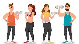 gym tonique by Virginie 7.4.20