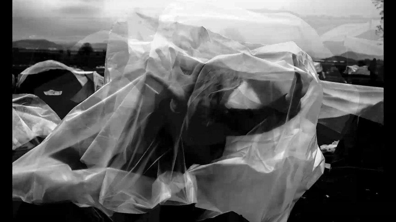 Cellophane/Idomeni/2016