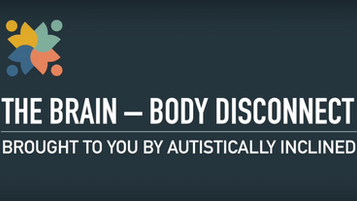 Brain Body Disconnect