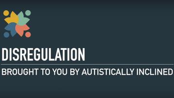 Disregulation
