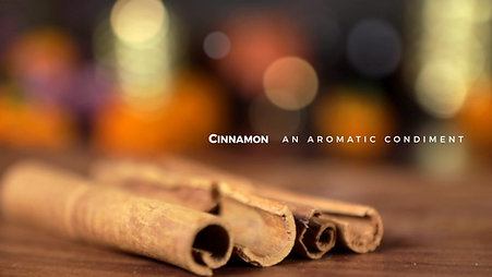 Cinnamon Clip