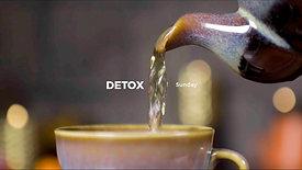 Detox Tea Clip
