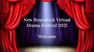 2021 Drama Fest - Day 2 - Session 2