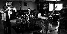 DeadWatt Music Video