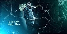 Rex Carrol Intro