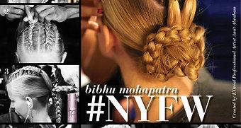 NY Fashion Week Fall Winter 2014