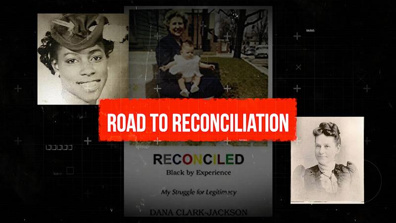 Road to Reconciliation Trailer