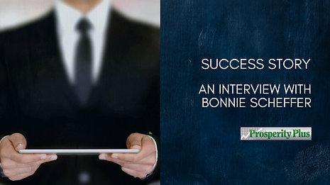Success Story - Scheffer's Office