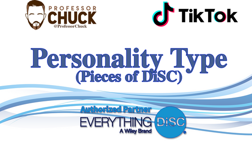 Determine Your Personality Type