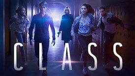 TV series CLASS