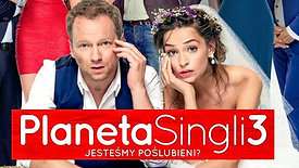 Blockbuster feature film PLANETA SINGLI 3