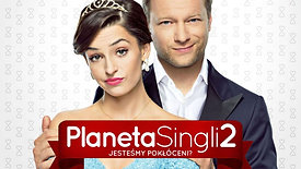 Blockbuster feature film PLANETA SINGLI 2