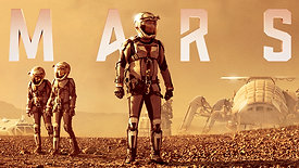 TV mini-series MARS
