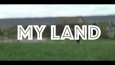 My Land | Experimental Short