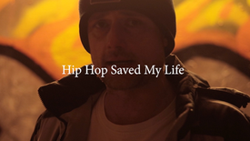 Hip-Hop Saved My Life | Doc