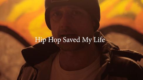 Hip-Hop Saved My Life | Doc