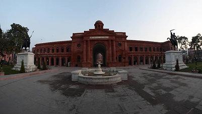 Town Hall Amritsar 2016