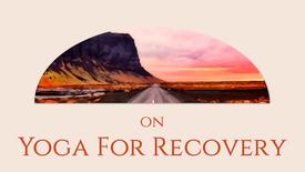 Yogi Road + Recovery