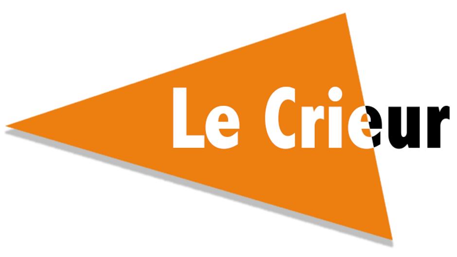 Le Crieur Productions