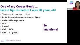 Career Webinar -Clip 2