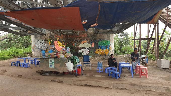 Hanoi différent
