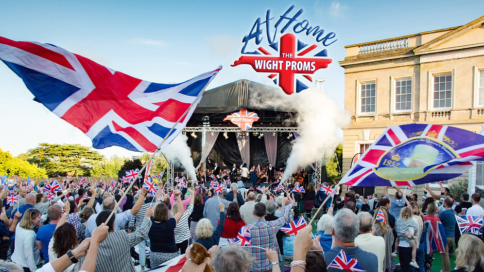 Wight Proms At-Home 2020