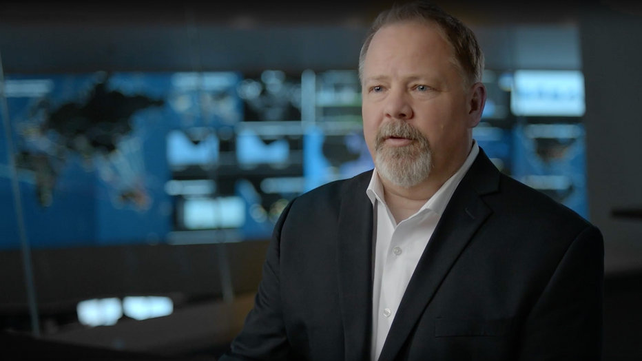 AT&T Cybersecurity Consulting Solutions
