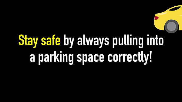 Parking Garage Safety