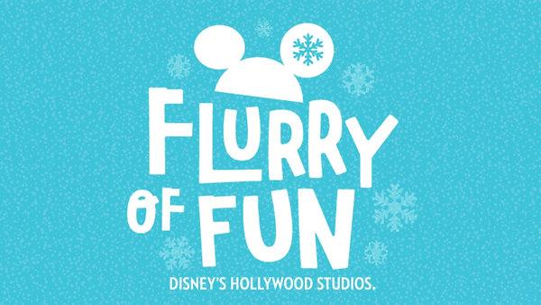 Flurry of Fun