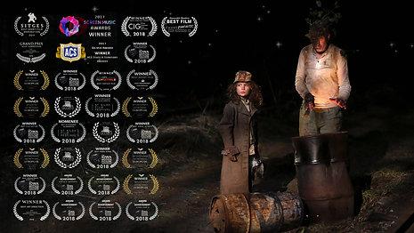 'Last Tree Standing' Trailer