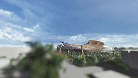 New National Stadium 新国際競技場