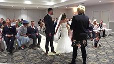 Mr & Mrs England