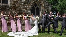 Mr & Mrs Sayer Highlight Video