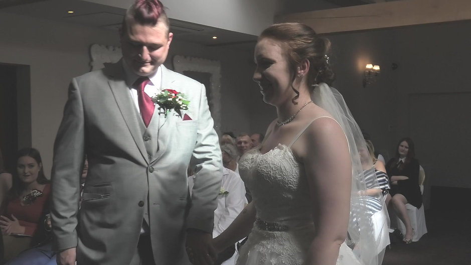 Mr & Mrs Lince Highlight Video