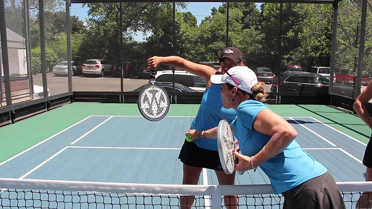 Top Seed Instruction: Offensive Strategies