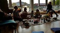 KlangWerkStatt Instrumente Jamsession