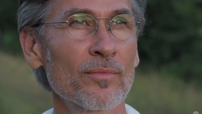 Entering the Heart – The Work of Igor Kufayev (Documentary)